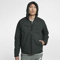 Nike Sportswear Herren Bomberjacke 866022-332 Mantel Neu winter Jacke Gr. L