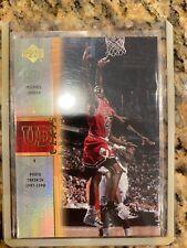 2001 01 Upper Deck UD Class Michael Jordan #C1,  Low Pop