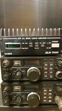 Doppelpack mit UHF PA: YAESU FT-290R und FT-790R Multimode FM SSB Transceiver 2m