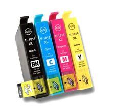 Ink Cartridges for Epson XP412 XP415 XP315 XP312 XP215 XP212 XP305 XP-202 22 Lot