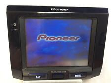 Pioneer AVIC-SI Portable Navigation System -Windows -Bluetooth -Boxed Complete