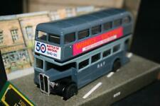 CORGI CLASSICS MADE IN GB STUNNING AEC BUS RAF WINGS OF VICTORY COMES MINT BOXED