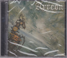 AYREON 2008 2CD - 01011001 (Special Ed. 2017) Star One/Stream Of Passion - NEW