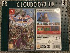 Dragon Quest XI S: ecos de una evasiva edad edición definitiva Nintendo Switch