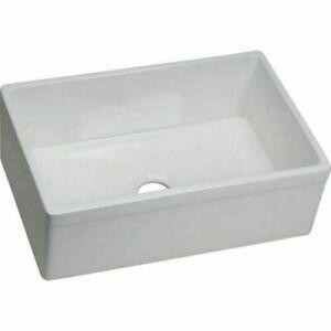 Elkay SWUF28179WH - Kitchen Sink Fixture
