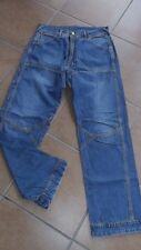 Jeans von Diesel  Herrenjeans Hose , weiße Ziernähte Size 30  NEU