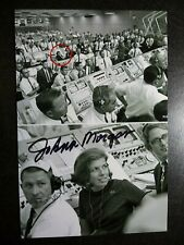 Joann Morgan Authentic Hand Signed Autograph 4X6 Photo 1st Female Nasa Engineer