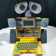 Disney Pixar WALL-E Learning Laptop Interactive Educational Toy by Vtech