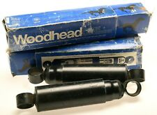Land Rover Series 2, 2a, 3, 109 Front Shocks