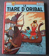 Alix - La Tiare D'oribal, Bandes dessinées / BD