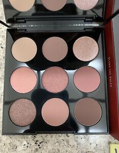 Morphe 9V Vintage Rose Artistry Eyeshadow Palette 9 Oh So Rosy Shades NEW Sealed