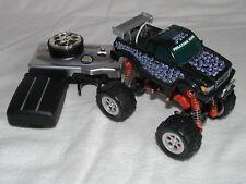 Fast Lane SSMT 1/32 Vintage RC - Monster Truck 4x4 - Siku Control Crawler - Used
