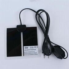 Adjustable Temperature Pet Reptile Warming Heating Heat Mat Warm Heater Pad