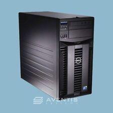 Dell PowerEdge T410 2 x Quad Core X5570 2.93GHz/ 16GB/ 1.8TB (6x300GB)/ 3YRWar