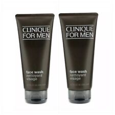 2 X Clinique for Men Oil Control Mattifying Moisturizer 100ml Homme Skincare