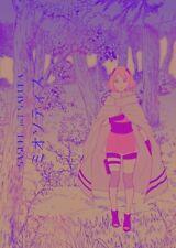 Naruto doujinshi Sasuke X Sakura (A5 36pages) Miosotis Karbonat Soda