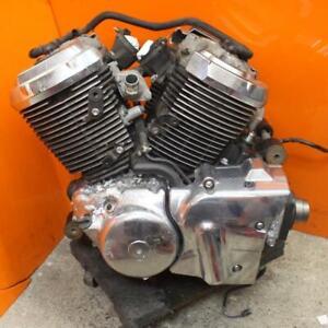 2009 SUZUKI BOULEVARD M90 VZ1500 ENGINE MOTOR RUNS GREAT 30 DAY WARRANTY