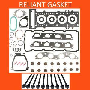 Engine Cylinder Head Gasket Set-Elwis WD EXPRESS fits 07-15 Mini Cooper 1.6L-L4