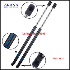 2 Rear Window Glass Gas Lift Supports Strut Shock for 1997-2005 Chevrolet Blazer