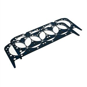Fel Pro 1004 1 Pair SBC Chevy Performance Cylinder Head Gaskets 400 377