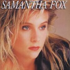 Samantha Fox (Expanded 2CD Deluxe Edit.) von Samantha Fox (2012)