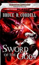 Sword of the Gods (Forgotten Realms: Abyssal Plague, Bo
