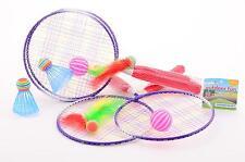 Outdoor Fun Badminton Komplettset für Kinder