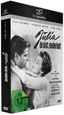 Julia, Du bist zauberhaft - mit Lilli Palmer, Jean Sorel - Filmjuwelen DVD