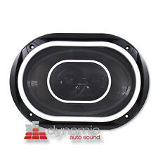 "JL AUDIO C2-690tx 6""x9"" Car Stereo Speakers 225W 3-Way Coaxial C2690tx C2 New"