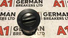 VW BORA GOLF MK4 1998 - 2004 HEADLIGHT SWITCH SINGLE FOG 1C0941531