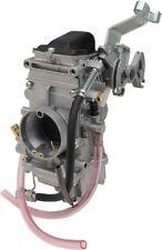 Mikuni, TM33-8012, TM Series Flat Slide Carburetor