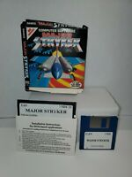 """Apogee Major Stryker - MS-DOS Dual Pack 3.5"""" + 5.25"""" Floppy Big Box PC"""