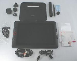 XP-PEN Artist 13.3 Pro Drawing Tablet w/ Screen Graphics Pen Display