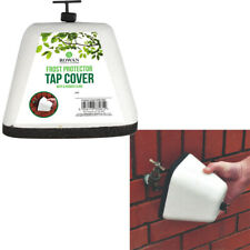 Outside Tap Cover Winter Frost Protector Insulation Garden Tap Thermal Protector