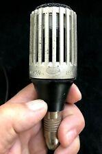 Vintage microphone Oktava (Oктава) USSR