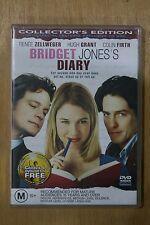 Bridget Jones's Diary (DVD, 2001)    -  (D73)