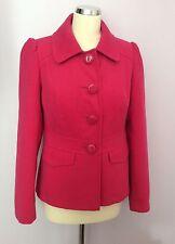 Marks and Spencer Outdoor Button Waist Length Women's Coats & Jackets