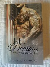 Full Domain by Kindle Alexander M/m