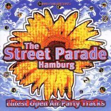 Street Parade Hamburg 98-Finest Open Air Party Tracks Carlos, Dj Dean, Go.. [CD]