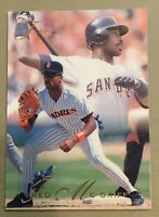 Fred McGriff 1993 Fleer Flair #8