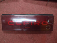 RARE last model Nissan Cefiro Laurel Altima A31 rear reflector CEFIRO wording