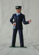 Conductor/Ticket Taker, Standard Gauge model train figure for Ives, Dorfan, etc.