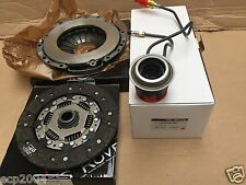 GENUINE MG ROVER 3 PART CLUTCH KIT ROVER 75 & MG ZT 1.8 TURBO & 2.5 PETROL ENG