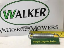 Heavy Duty Ground Extension Spring (1 x 4) #5224 for Walker Mowers