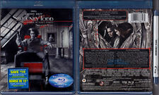 Blu-ray Tim Burton SWEENEY TODD Johnny Depp demon barber musical OOP A/B/C NEW
