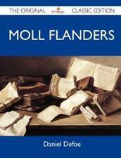 Moll Flanders - The Original Classic Edition (Paperback or Softback)