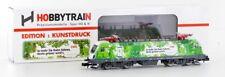 Hobbytrain 2781-1 S Piste N locomotive électrique BR1016 ÖBB Vert Point SON