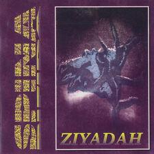Spina Bifida - Ziyadah + Demo, 1992-1994 (Hol), CD (Derketa,Mythic,Asphyx)