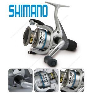 Nylon truite shimano aero reel 0.20mm 4.0kg 3 x 100 M