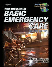 Fundamentals Of Basic Emergency Care Web Tutor Advantage On Blackboard: (passcod